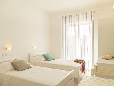 Photo for Naves Room 1 - Studio Apartment, Sleeps 2