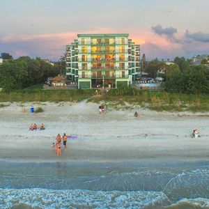 Photo for BEST BEACHFRONT CONDO - TOP STORY - 1450 SQ FT - STARTS OCT 3rd 2020