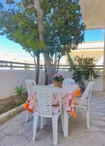 Photo for 4BR Villa Vacation Rental in Torre Lapillo