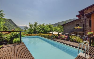 Photo for 1BR Apartment Vacation Rental in Piano Degli Ontani PT