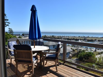 Photo for NEW! A Beautiful Home with a View on the Majestic Coast of Oregon