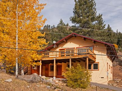 Photo for Squaw Valley Views -4 BR w/ Mountain Views, Pet-Friendly, & Close to Village