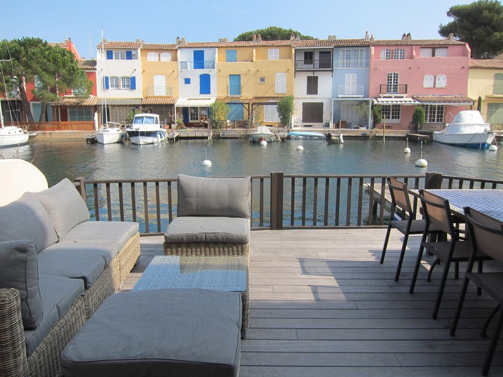 Port Grimaud House Villa Grimaud - Port grimaud location