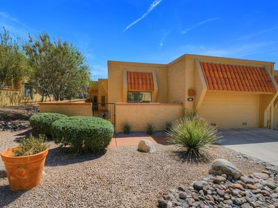 Photo for Sophisticated Hilton El Con Living In Oro Valley With Premium Mountain Views