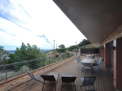 Photo for 4BR Apartment Vacation Rental in Begur, Girona