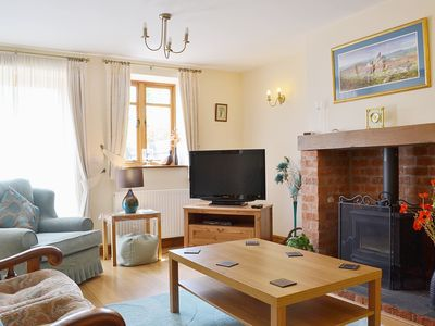 Photo for 4 bedroom accommodation in Newton-on-the-Hill, near Shrewsbury