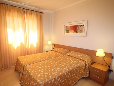 Photo for Apartment Torre Maestral in Benidorm - 4 persons, 2 bedrooms