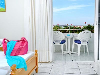 Photo for Apartment Marianna Studio in Kos - 3 persons, 1 bedrooms