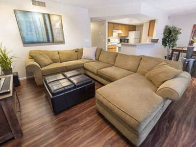 Photo for 2BR Apartment Vacation Rental in Mesa, Arizona