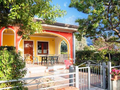 Photo for Residence Cilento Natura, Marina di Ascea  in Kampanien - 6 persons, 3 bedrooms