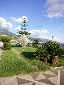 Photo for 2BR Apartment Vacation Rental in Diamante, Calabria
