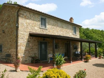 Photo for 5BR Villa Vacation Rental in San Giustino Valdarno, Arkansas