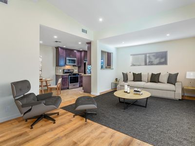 Photo for This Cozy NoHo Escape only minutes from the NoHo District and Universal Studio