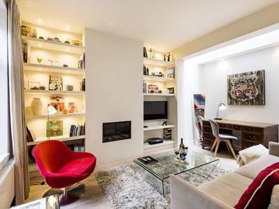 Photo for Stunning Secluded Belgravia House - ANM