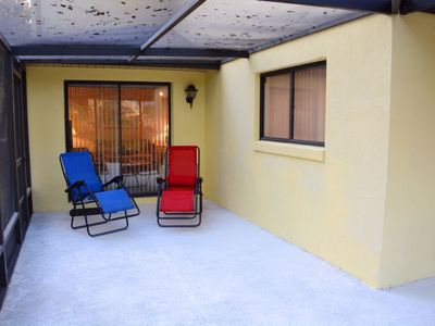 Photo for Vacation home Sunrise in Daytona Beach/Palm Coast - 8 persons, 3 bedrooms