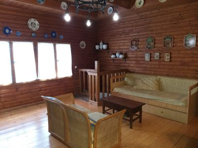 Photo for Chalet in the countryside just a few kilometers from Modena and close to the ski slopes