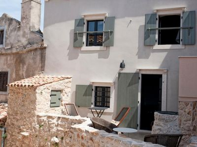 Photo for Holiday house Martinscica for 2 - 4 persons with 2 bedrooms - Holiday house