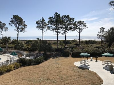 Photo for Ocean front with awesome views!