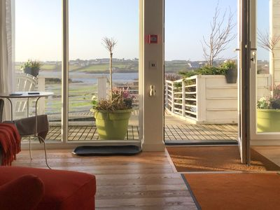 Photo for Owain's Lake View -  a pet friendly that sleeps 3 guests in 1 bedroom
