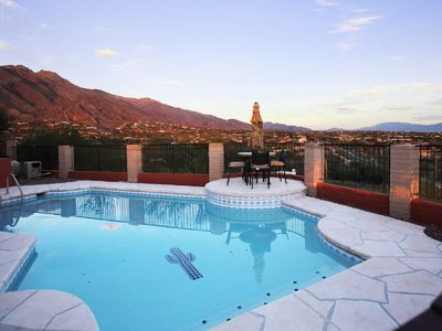Photo for Relax in this unique Desert Jewel!  Warm getaway for the fall and winter months.
