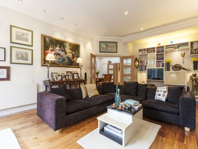 Photo for Eton Avenue II - luxury 2 bedrooms serviced apartment - Travel Keys