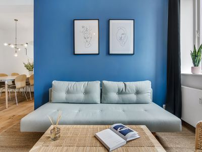 Photo for Nord Collection | 2 BR Hotel Apartment