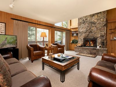 RMR: Close to Nat'l Parks- Large Townhome for Families.