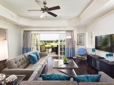 Photo for Updated Upscale Luxury Condo - Just minutes to Disney!