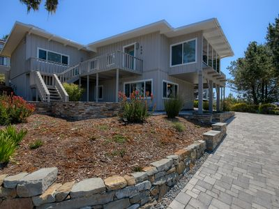 Photo for Cabin Vacation Rental in Cambria, California