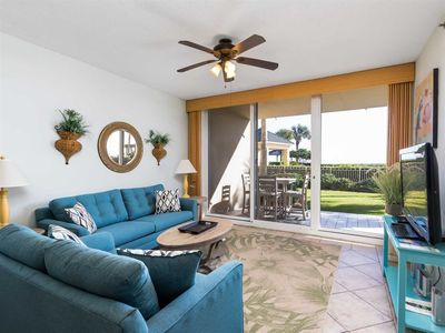 Photo for Beach Club 103C by Meyer Vacation Rentals