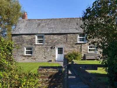 Photo for 4 bedroom accommodation in St Issey, near Padstow