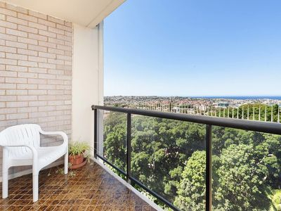 Photo for Bondi Apt. for 4 with Panoramic Ocean and Park Views