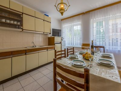 Photo for Apartments EVA (62812-A3) - Crikvenica
