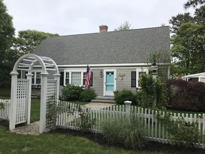 Photo for Beautifully Renovated 5 BDR And 2 Bath Home Walking Distance To Beach.