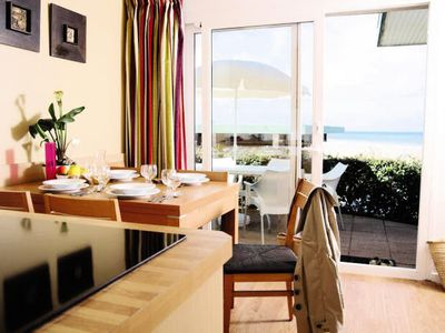 Photo for Club Belambra Omaha Beach ** - 3 Rooms 6 People Comfort