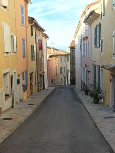 Photo for Charming village house to rent in La Garde-Freinet (sleeps 6 +cot)