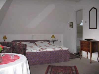 Photo for Double Room - Pension Am Erlengrund