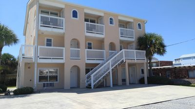 Photo for Merrimac #45 - Two story condo located in small 24 unit Resort on East end