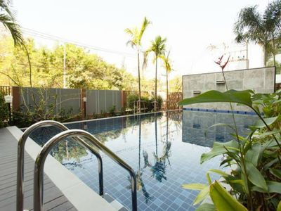 Photo for 2BR Apartment Vacation Rental in Chiang Mai, Chang Wat Chiang Mai