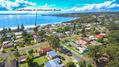 Photo for Collingwood Lodge - Vincentia - Jervis Bay