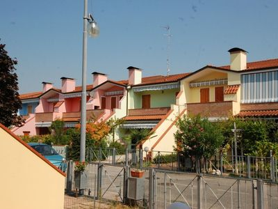 Photo for 1BR Apartment Vacation Rental in Eraclea Mare, Veneto