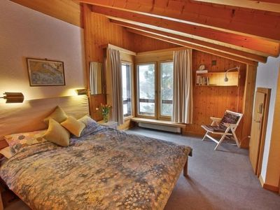 Photo for Apartment Myrrena in Mürren-Gimmelwald - 6 persons, 3 bedrooms