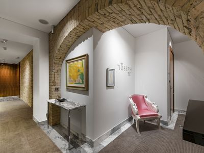 Photo for The Joseph design hotel: modern comfort in the heart of Vilnius
