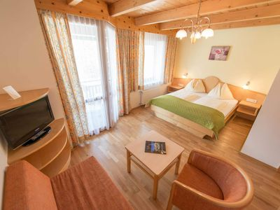 Photo for Double Room with Balcony - Naggler, Hotel