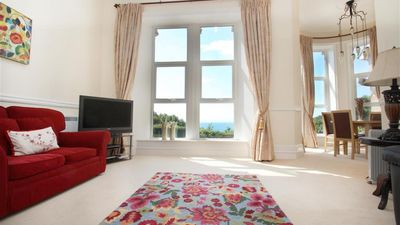Photo for 348 Langland Bay Manor, Langland