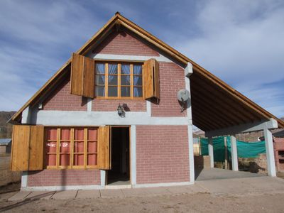 Photo for Cabin in The Heart of Los Andes