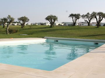 3 bedroom villa with pool and pool near Óbidos and Peniche Lagoon