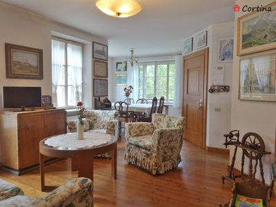 Photo for Red House apartment Sun