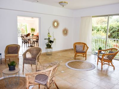 Photo for Apartment Carlton in Beaulieu-sur-Mer - 2 persons, 1 bedrooms