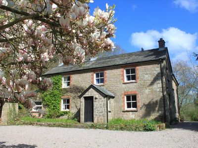 Photo for Church Hill Farm beautiful property in the Lower Wye Valley set in 63 acres